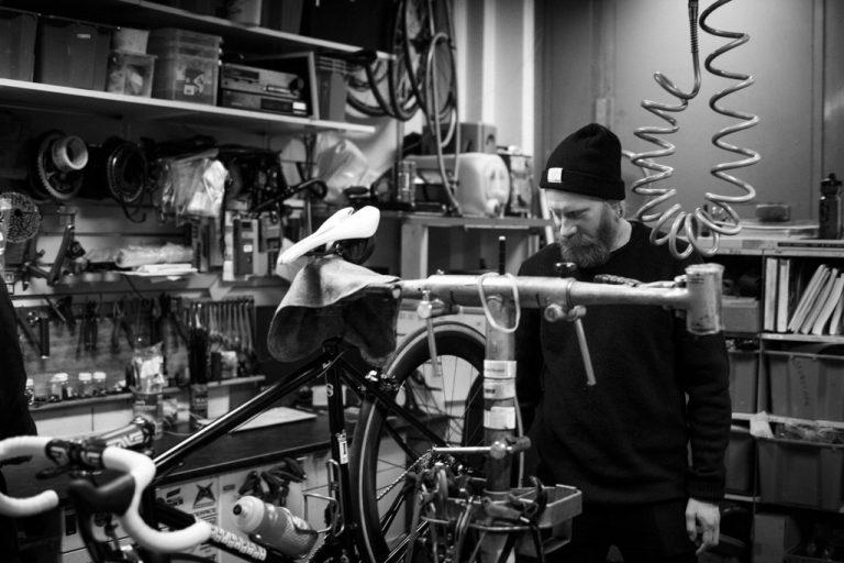 Sørensen Sykler — Merkevarebygging gjennom kompetanse