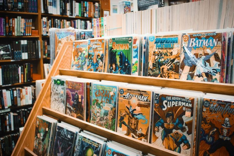Nettbutikk søker digital superhelt for å utføre alle typer oppgaver