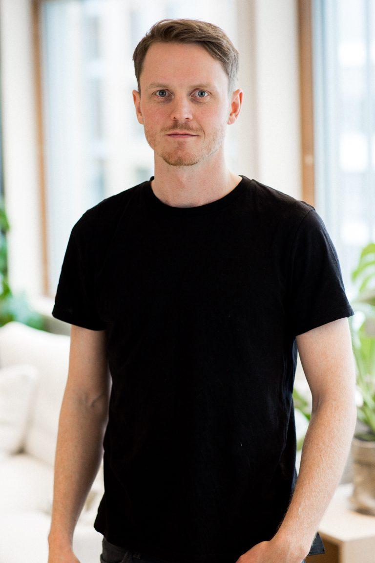 Bilde av Magnus Nordstrand