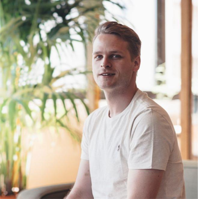 Bilde av Stig-Ruben Fagerhøi Hansen